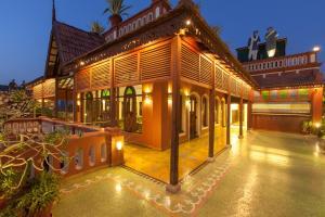 The House of MG, Hotels  Ahmedabad - big - 55