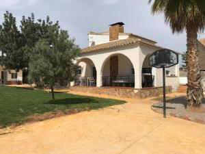 Casa Mallaeta