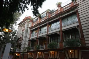 The House of MG, Hotels  Ahmedabad - big - 32