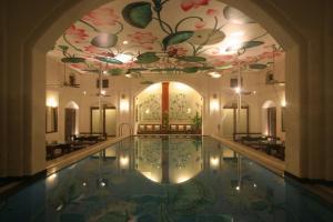 The House of MG, Hotels  Ahmedabad - big - 15