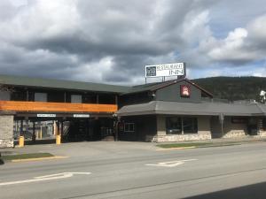 Bear Country Inn - Hotel - Terrace