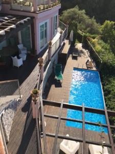 Villa Paolone - AbcAlberghi.com