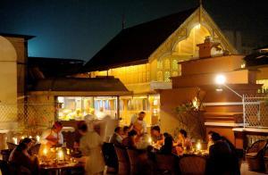 The House of MG, Hotels  Ahmedabad - big - 53