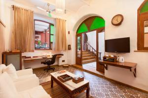 The House of MG, Hotels  Ahmedabad - big - 43
