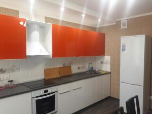 Apartment in Edinburgh Complex - Buzayevo