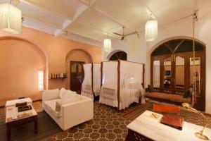 The House of MG, Hotels  Ahmedabad - big - 2