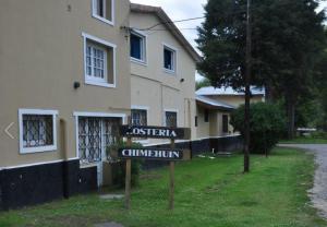 Hostería Chimehuin - Hotel - Junín de los Andes
