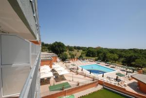 Arena Hotel Holiday, Hotely  Medulin - big - 25