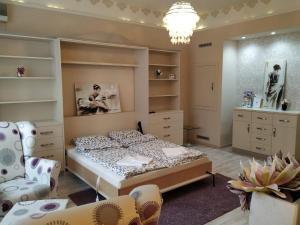 Apartment Király, 7621 Pécs