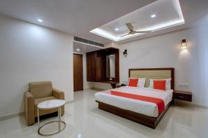 Auberges de jeunesse - OYO 29857 Hotel Ambika International
