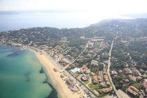 Location gîte, chambres d'hotes VVF Villages « Golfe de Saint-Tropez » Sainte-Maxime dans le département Var 83