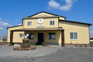 Hotel Chapurniki - Bol'shiye Chapurniki
