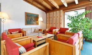 Derby Swiss Quality Hotel, Отели  Гриндельвальд - big - 39