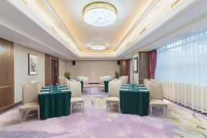 Grand Mercure Oriental Ginza Shenzhen, Hotels  Shenzhen - big - 73