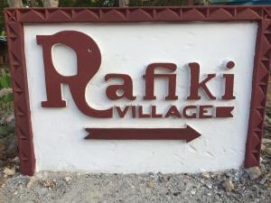 Rafiki Village, Rezorty - Watamu