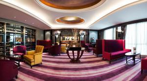 Grand Mercure Oriental Ginza Shenzhen, Hotels  Shenzhen - big - 71