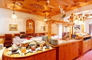 Derby Swiss Quality Hotel, Отели  Гриндельвальд - big - 45