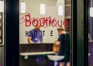 Boutique Hotels III