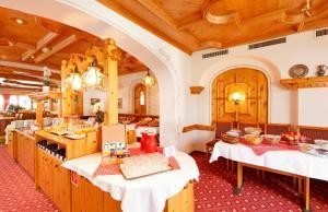 Derby Swiss Quality Hotel, Hotels  Grindelwald - big - 22