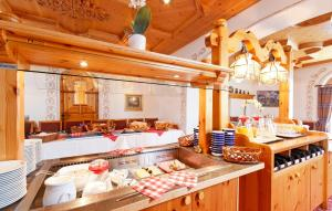 Derby Swiss Quality Hotel, Отели  Гриндельвальд - big - 48