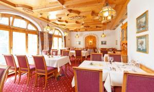 Derby Swiss Quality Hotel, Отели  Гриндельвальд - big - 44