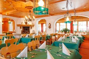 Derby Swiss Quality Hotel, Отели  Гриндельвальд - big - 41