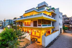 Auberges de jeunesse - goStops Varanasi