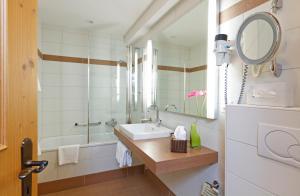 Derby Swiss Quality Hotel, Hotels  Grindelwald - big - 42