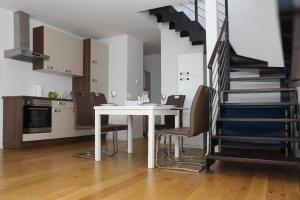 Christiano Apartments Hauptbahnhof | contactless check-in