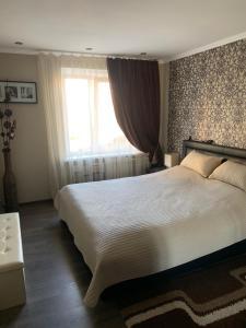Apartment on Sovetskaya 116 - Pokrovskoye