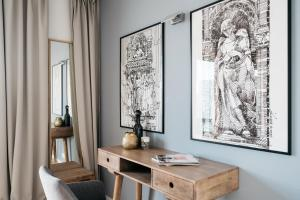 Penthouse Uptown by LoftAffair