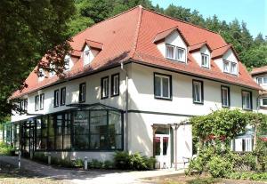 Waldhotel Linzmühle - Lindig