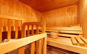 Derby Swiss Quality Hotel, Hotels  Grindelwald - big - 16