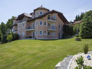 Apartment Bergschlösschen Pilgramsberg 2 - Atzenzell