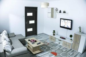 . apartament La Piratu