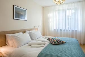 Apartamenty Sun & Snow Wczasowa Apartamenty Południowe