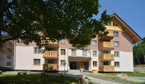 Apartamenty EverySky Szklarska Poręba - Os.Podgórze 1D