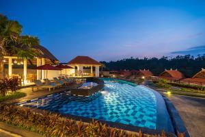 obrázek - Star Semabu Resort