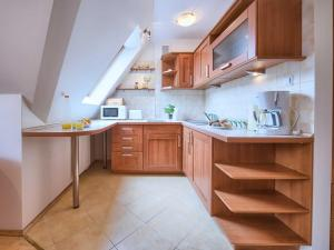 VisitZakopane Monk Mountain Apartment