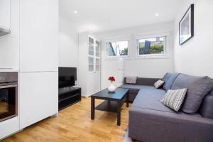 obrázek - Perfect Apartment at Bekkelaget/Norstrand