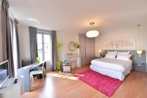 obrázek - Chambres d'hôtes Villa Pascaline