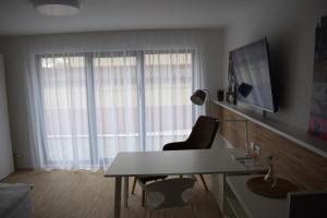 Warum-ins-Hotel Boardinghouse Pestalozzi, Guest houses  Heilbronn - big - 15