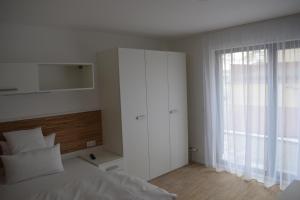 Warum-ins-Hotel Boardinghouse Pestalozzi, Guest houses  Heilbronn - big - 2