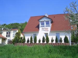 Pension Fitnessoase - Karsbach