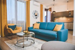 Apartment Makina
