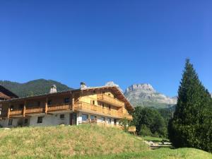 La Terrasse du Mont Blanc - Hotel - Cordon