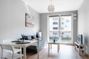 Warszawa-Włochy Brilliant Apartment