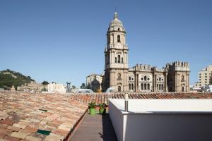 Petit Palace Plaza Malaga (5 of 48)