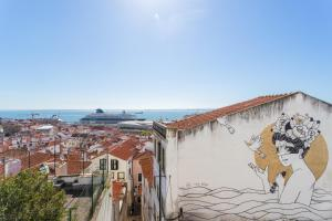 Le Flat Alfama Lisboa