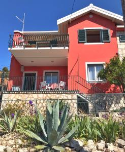 Holiday home Keti Seaview - Zirona Grande